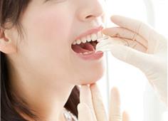 口元は顔の中でも1/3を占める大きな審美的要素をもっています